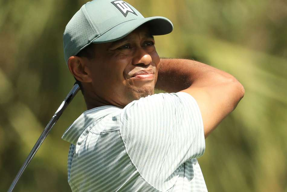 The Players Championship Tiger Woods Regroups Furyk Contention