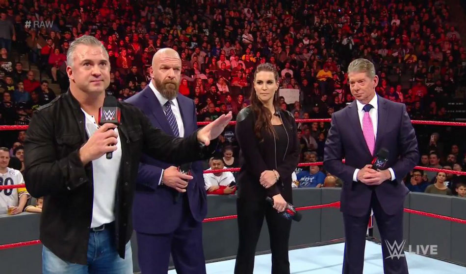Revealed Salary Details Of Mcmahon Family In