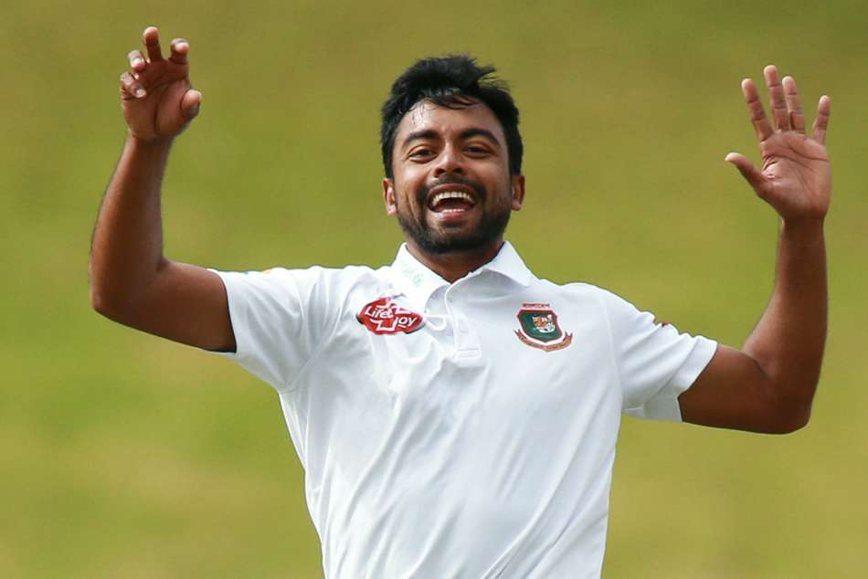 Uncapped Seamer Jayed In Bangladesh World Cup Squad Imrul Kayes Omitted