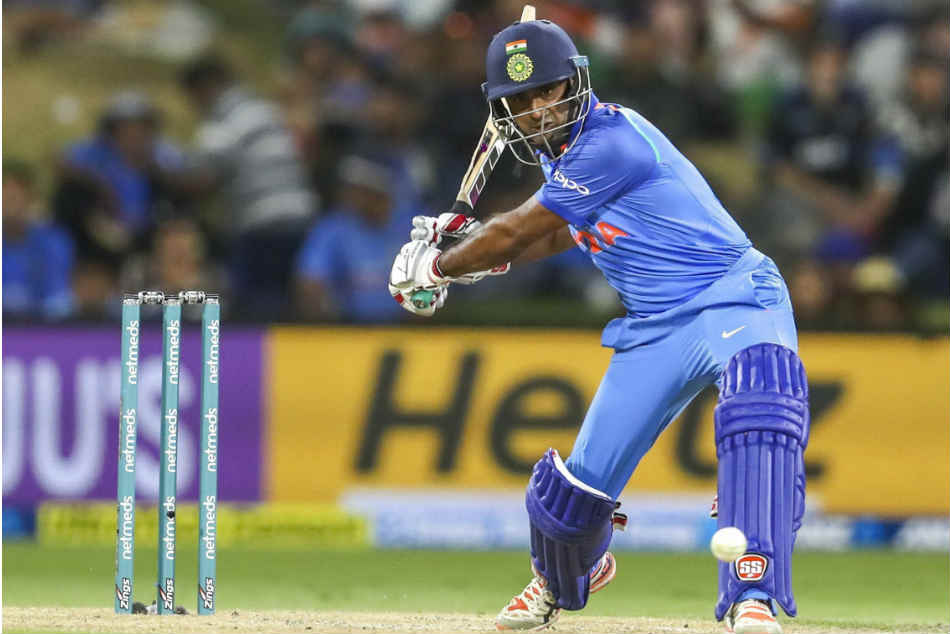 Ambati Rayudu needs to do more to get that No 4 position