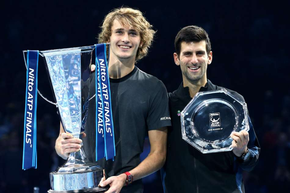 Londons reign as host of the ATP Finals will come to an end after 2020, with Turin set to hold the showpiece event between 2021 and 2025.