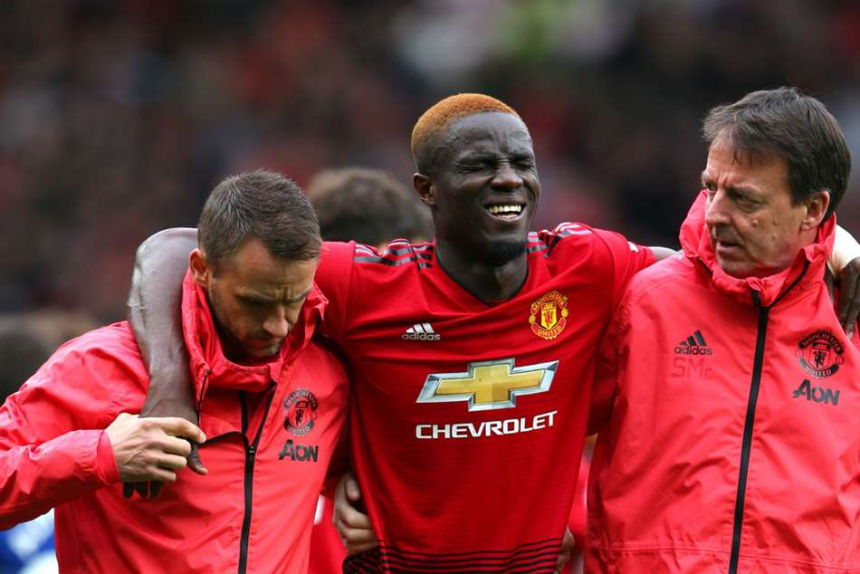 Eric Bailly Injury Update From Manchester United Boss Ole Gunnar Solskjaer