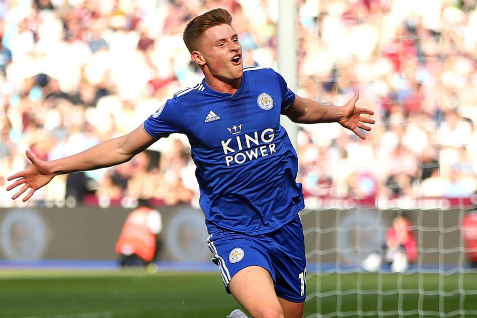 West Ham 2 Leicester City 2 Last Gasp Barnes Strike Grabs Dramatic Draw