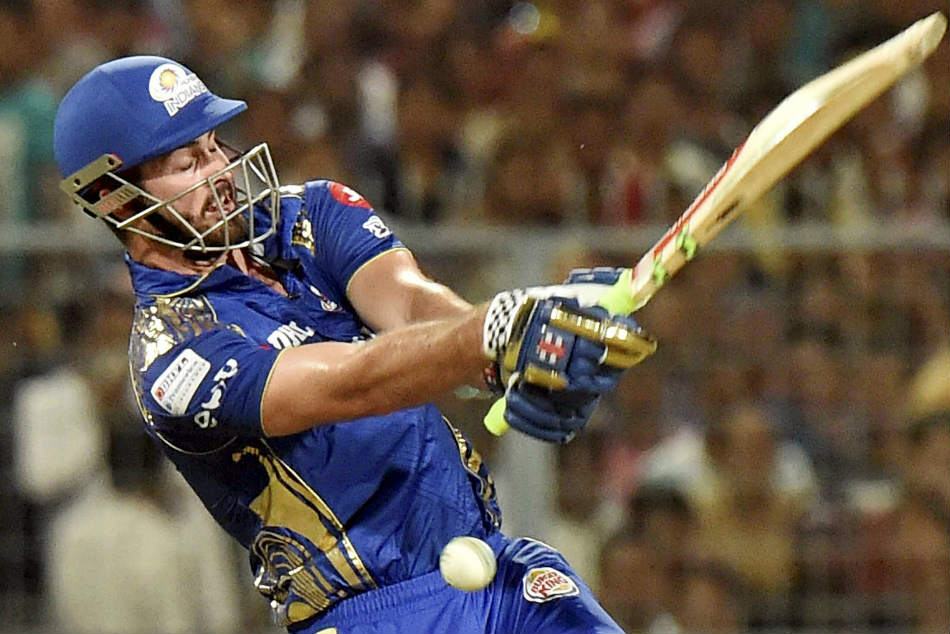 Ipl 2019 Have Kept A Close Eye On Delhi S Campaign Ben Cutting