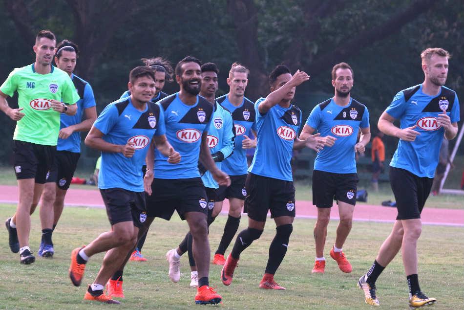 Hero Super Cup Bfc Vs Ccfc Quarterfinals Bengaluru Fc Chennai City Fc Lock Horns Battle Of Champions