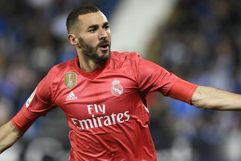 Real Madrid Held In Dull Draw At Leganes