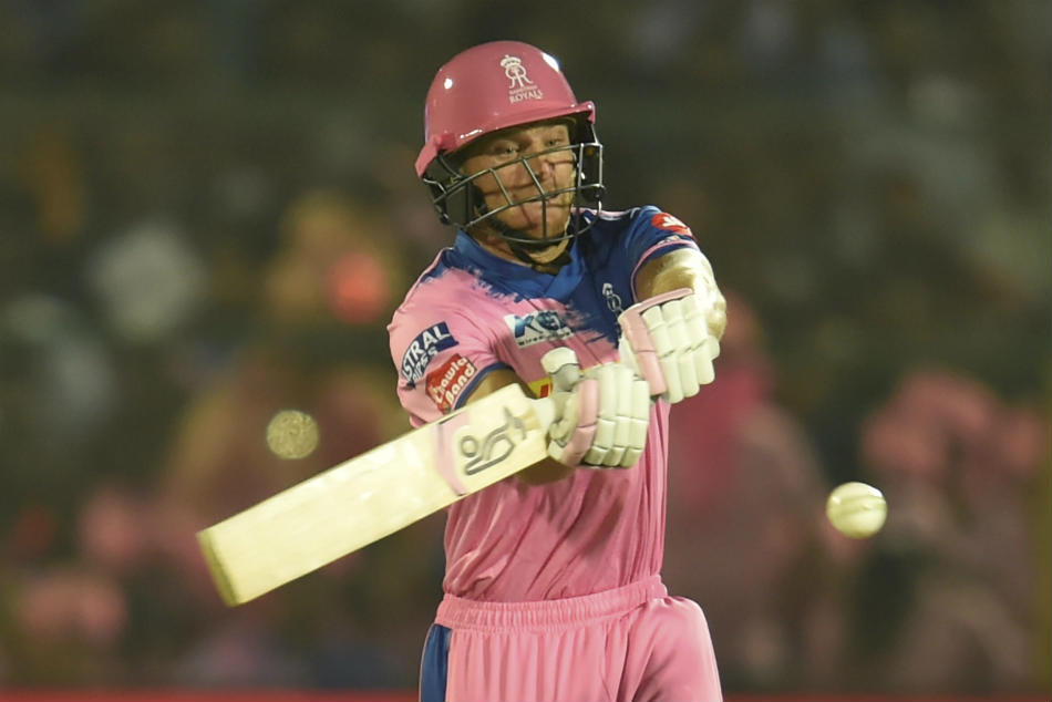 Ipl 2019 Rr Vs Rcb As It Happened Buttler Shreyas Shine In Royals First Win