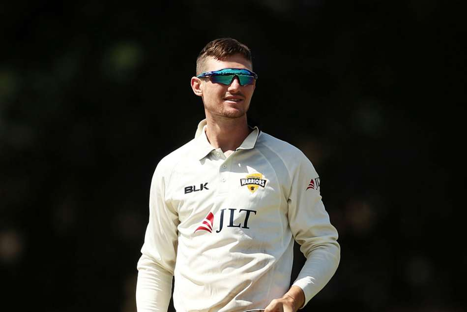 Cameron Bancroft Eyes Test Recall