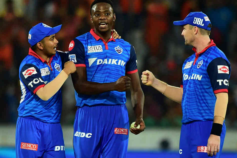 Ipl 2019 Delhi Capitals Vs Royal Challengers Bangalore Preview Where To Watch Probable Xi