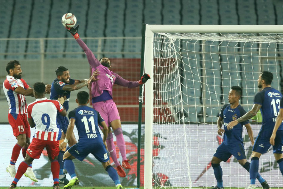 Super Cup Chennaiyin Sets Up Goa Clash