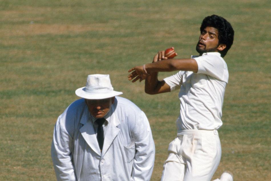 World Cup Flashbacks When Chetan Sharma Took First Wc Hat Trick Erased His Sin Against Miandad