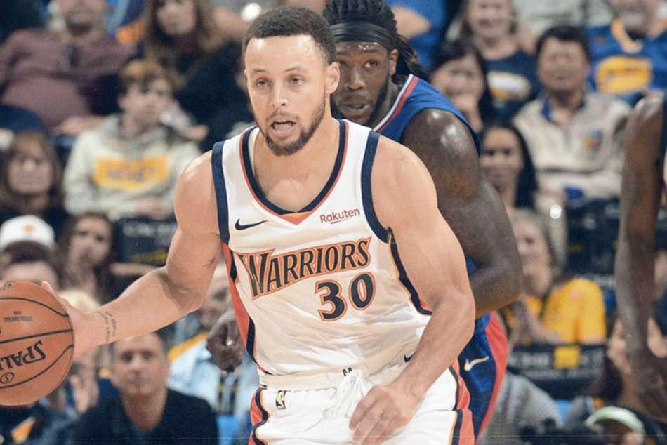 Nba Wrap Warriors Secure Wests Top Spot In Last Regular Season Game At Oracle Arena