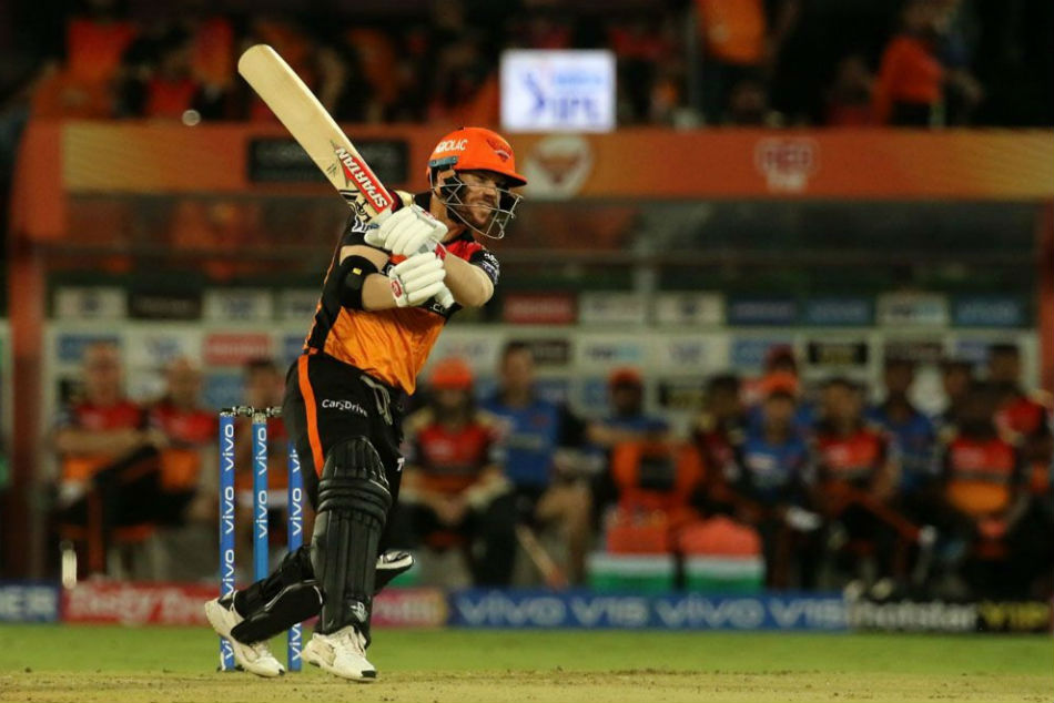 Ipl 2019 Sunrisers Hyderabad Vs Kings Xi Punjab Live Updates Hyderabad