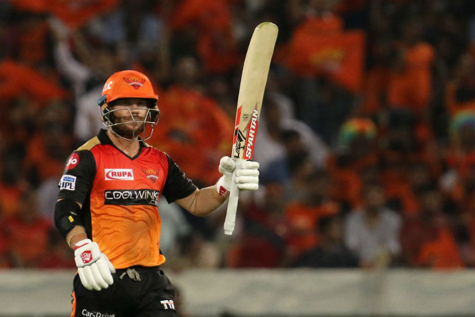 David Warner Ipl Swansong 2019 Sunrisers Hyderabad Kings Xi Report