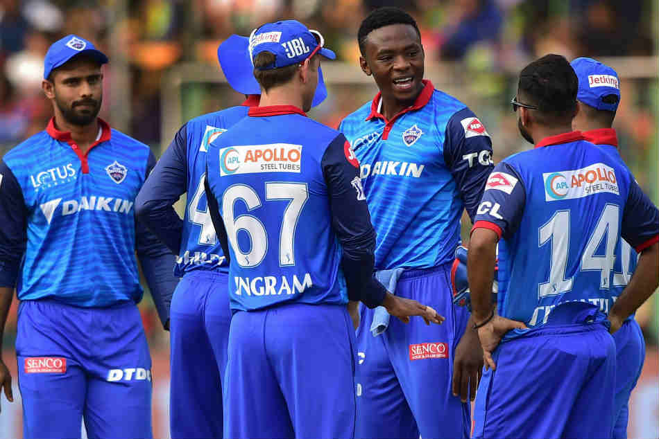 Ipl 2019 Rcb Vs Dc Highlights Insipid Royal Challengers Go Down To Delhi Capitals