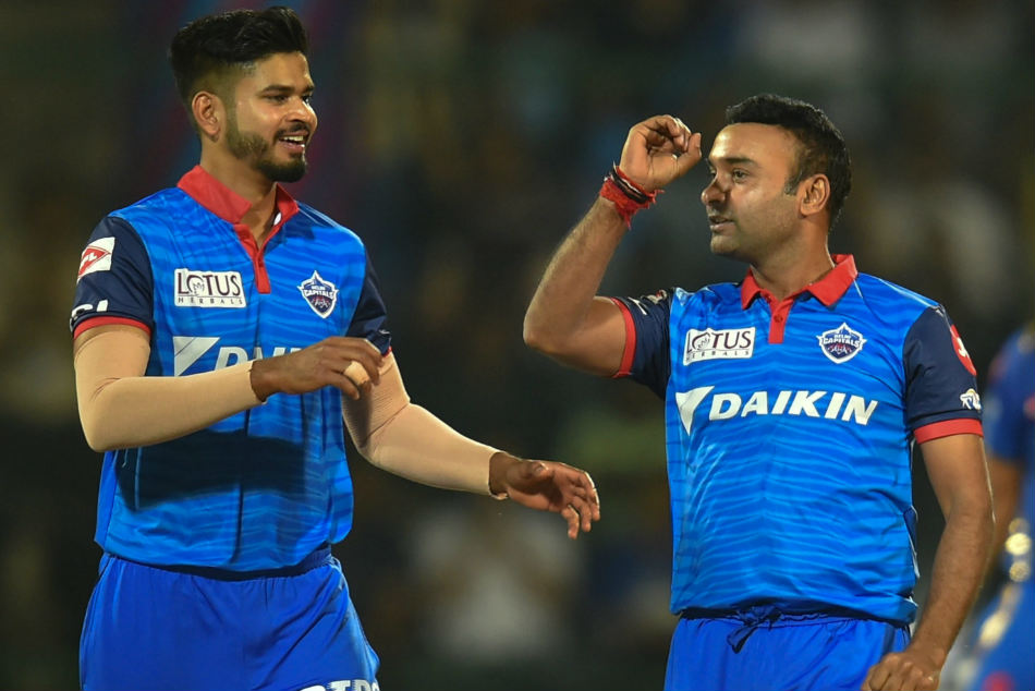 Ipl 2019 Our Death Over Bowling A Concern Says Iyer
