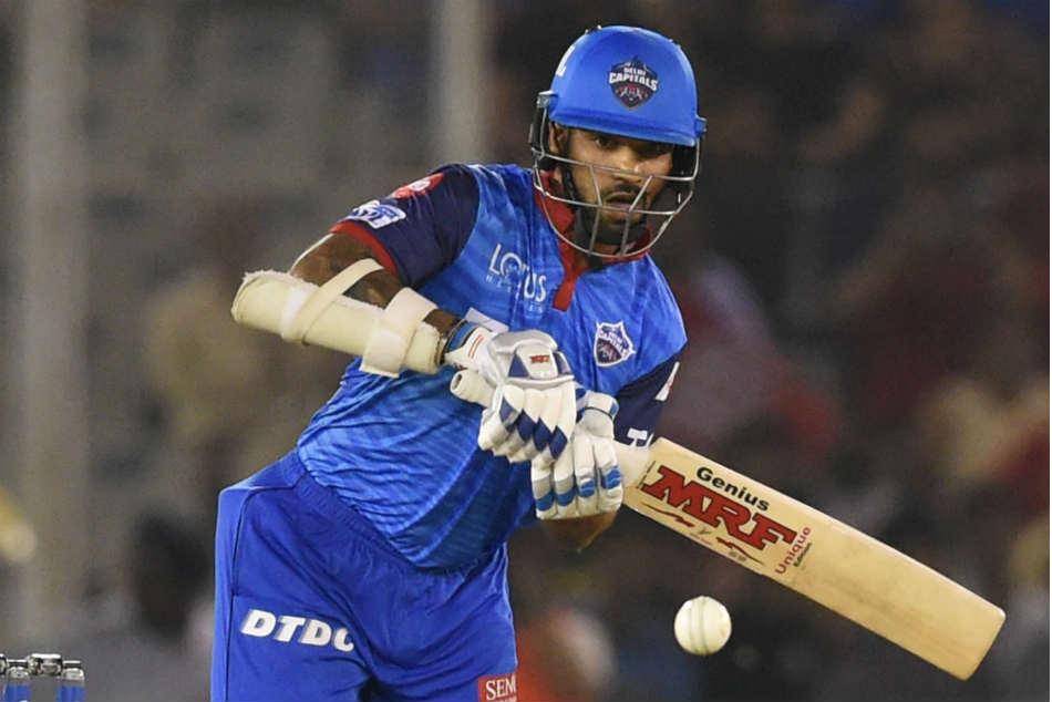 Ipl 2019 Kkr Vs Dc As It Happened Dhawan Powers Delhi Capitals To Easy Win