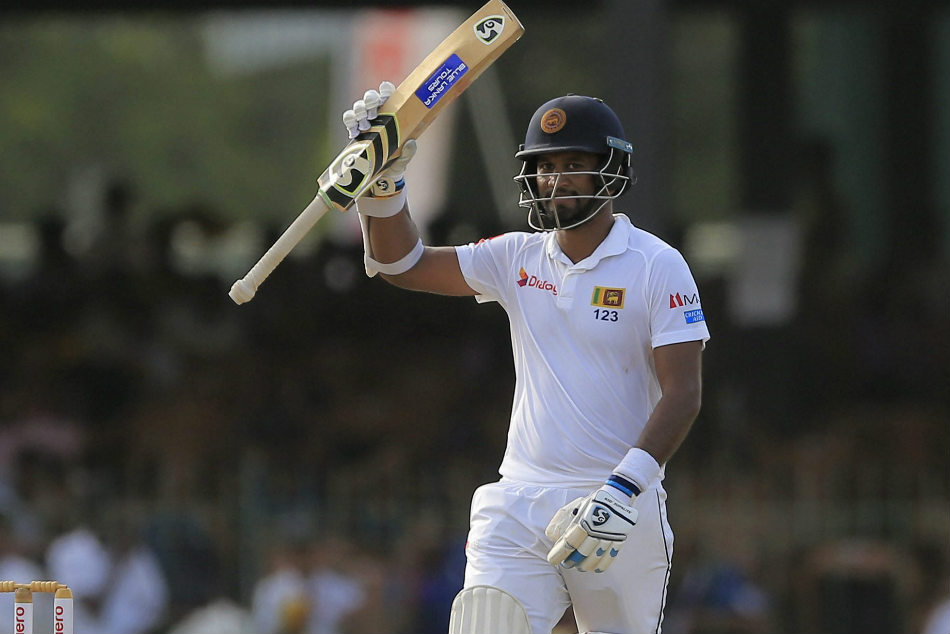 Dimuth Karunaratne S Selection As Sri Lanka Captain For The Word Cup Is A Baffling One