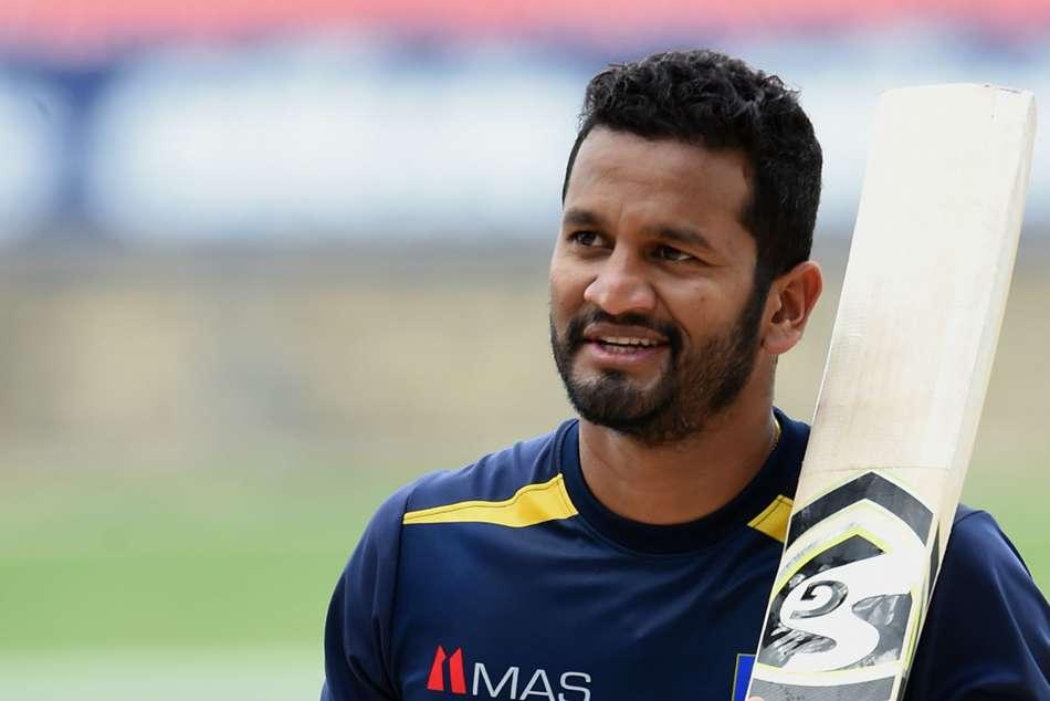 Icc World Cup 2019 Karunaratne Named Sri Lanka Captain For World Cup