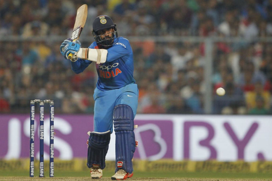 Dinesh Karthik Says He Was A Little Shocked After Not Being Picked For Australia Series