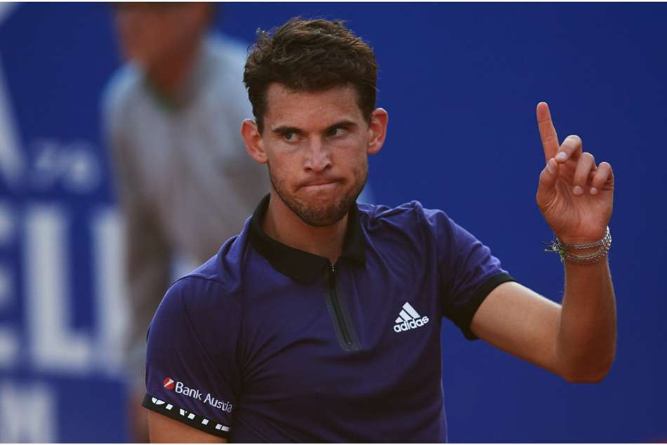 Sensational Thiem Overcomes Clay King Nadal Again
