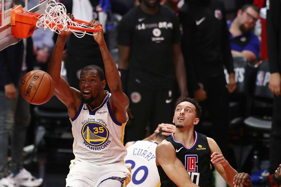 Nba Playoffs Wrap 2019 Celtics Sweep Pacers Warriors Extend Lead Over Clippers