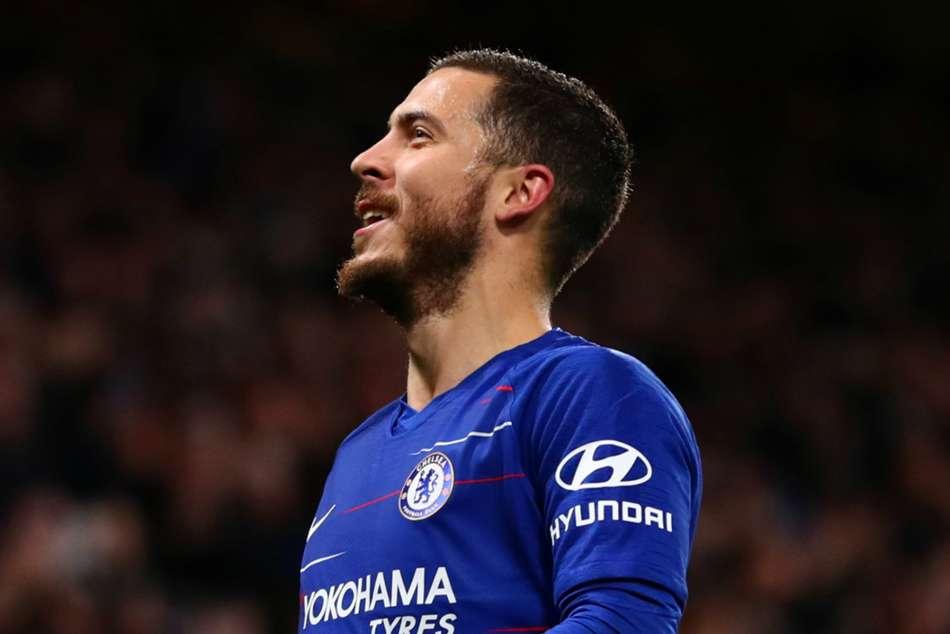 Eden Hazard Chelsea Have Won Trophies Spurs Havent
