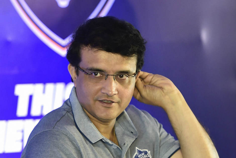Ganguly Says No Conflict Of Interest In His Dual Role In Ipl 2019