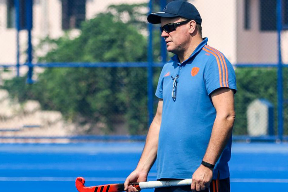 First Day In Office India Coach Graham Reid Asks Players To Put Team First