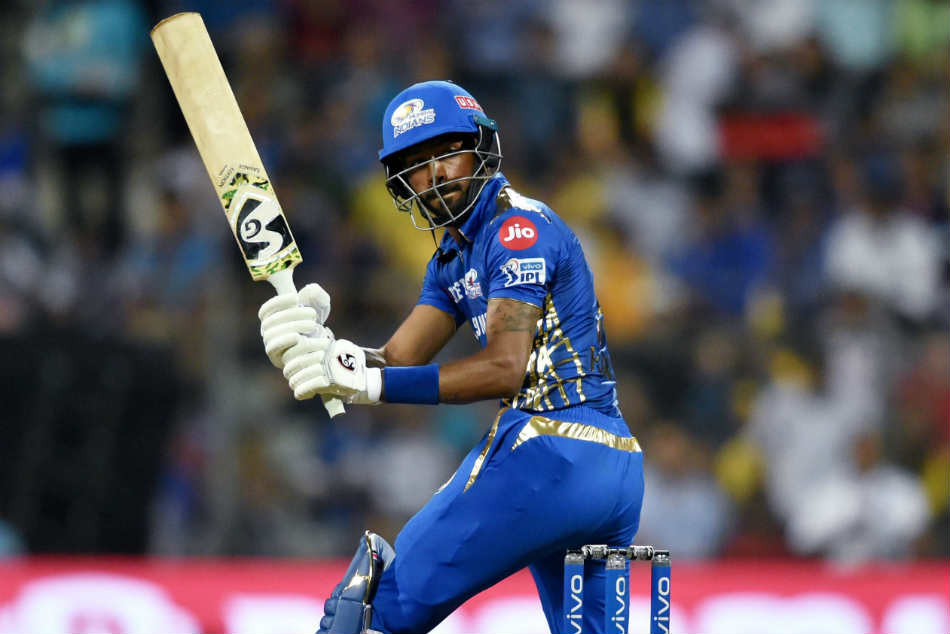 Ipl 2019 Delhi Capitals Vs Mumbai Indians As It Happened Hardik Cameo Powers Mi To Big Win