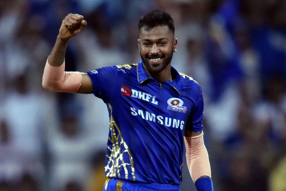 Mumbai Indians match-winner Hardik Pandya reflects on tough seven months -  myKhel