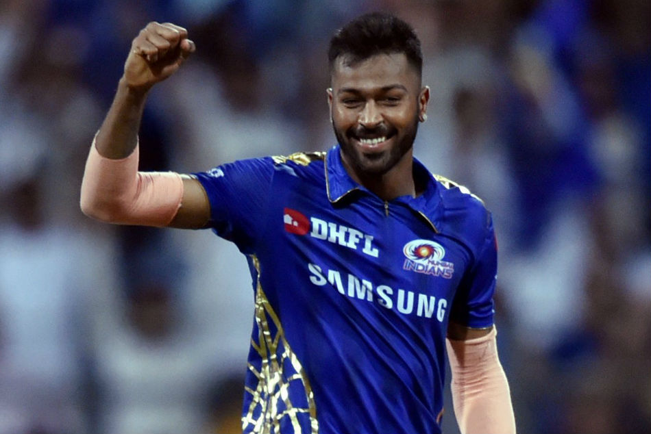 Ipl 2019 Hardik Has Become A Better Cricketer After Forced Break Krunal Pandya