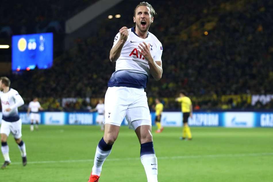Champions League Quarter Finals Opta Numbers Harry Kane Tottenham Manchester City Liverpool Porto