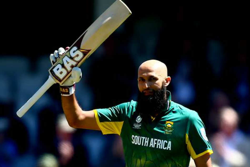 Icc World Cup 2019 Hashim Amla S Road Back To South Africa S World Cup Team