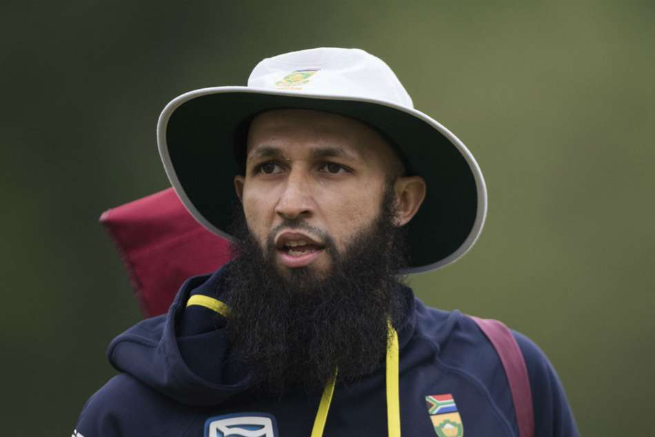 Icc World Cup 2019 Amla Pips Hendricks To Proteas World Cup Place
