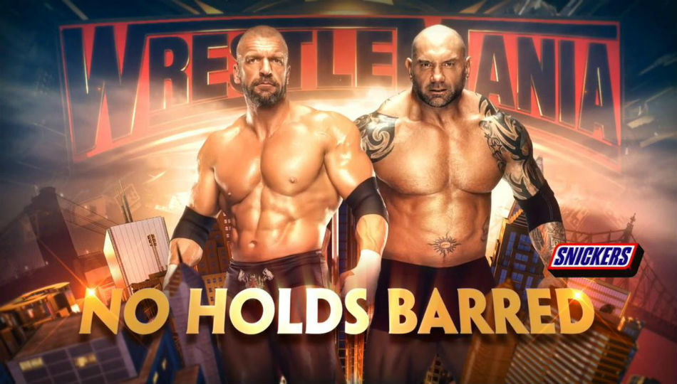 Revealed Future Of Batista In Wwe Post Wrestlemania