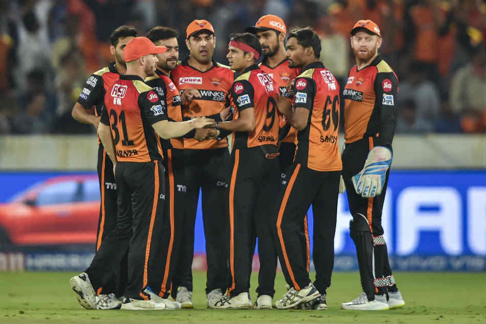 Ipl 2019 Srh Vs Dc Preview Where To Watch Timing Probable Xi