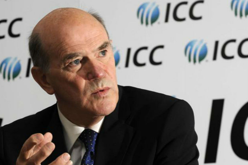 Icc To Join Hands With Interpol To Fight Corruption
