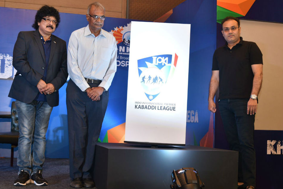 Dates For First Edition Of Indo International Premier Kabaddi League Announced