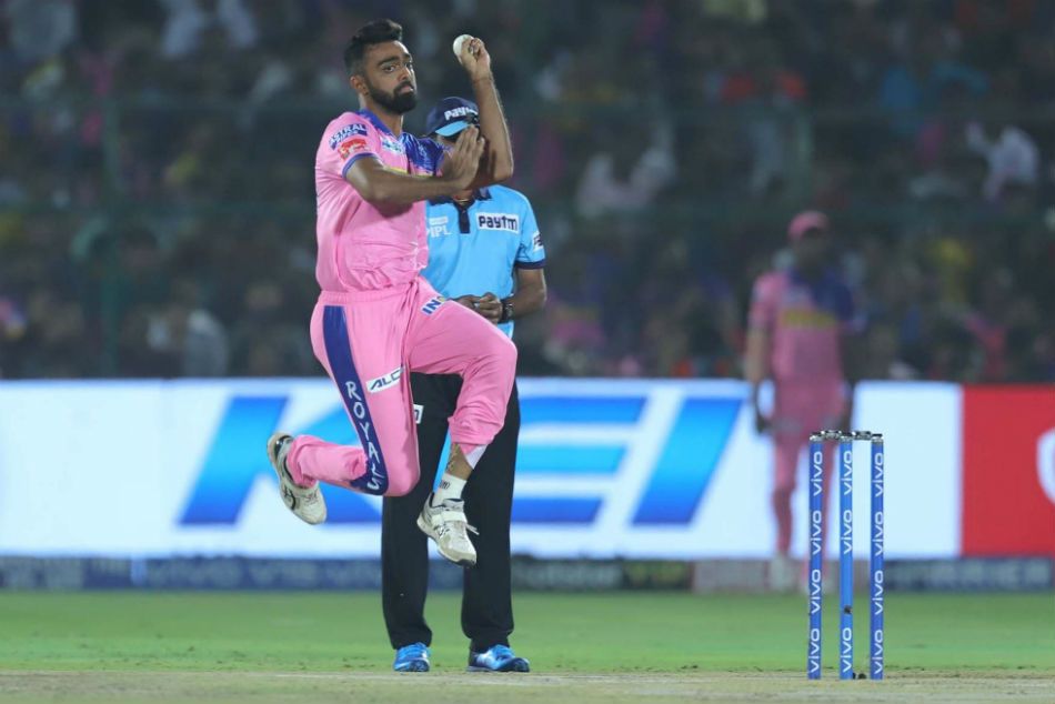 IPL 2019: I needed this performance to lift my confidence, says Rajasthan Royals pacer Jaydev Unadkat