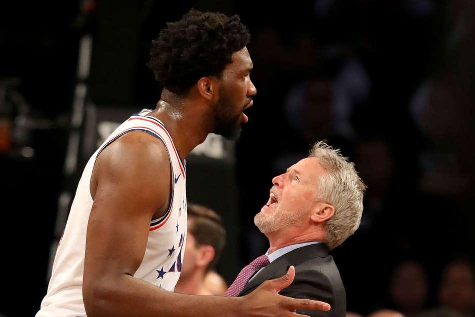 Nba Playoffs Wrap 2019 76ers Win Thriller Brooklyn Nuggets Even Spurs
