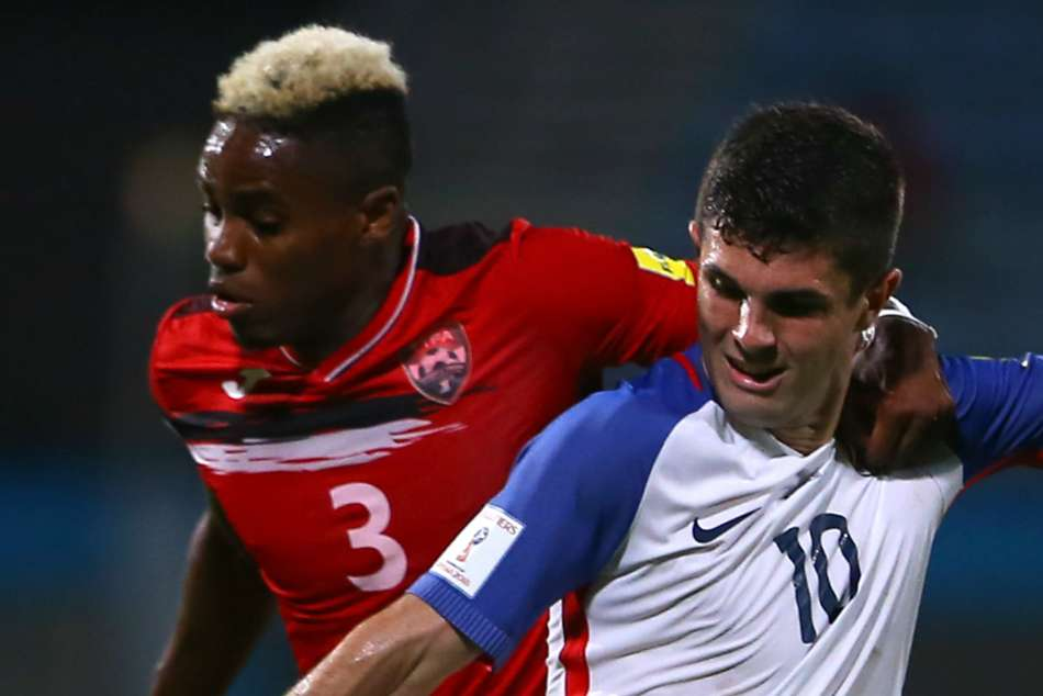 United States To Face Panama Trinidad And Tobago At Gold Cup