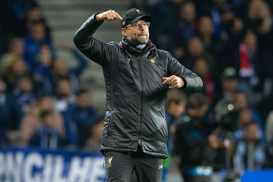 Liverpool Klopp Set For Borussia Dortmund Reunion In Stateside Friendly