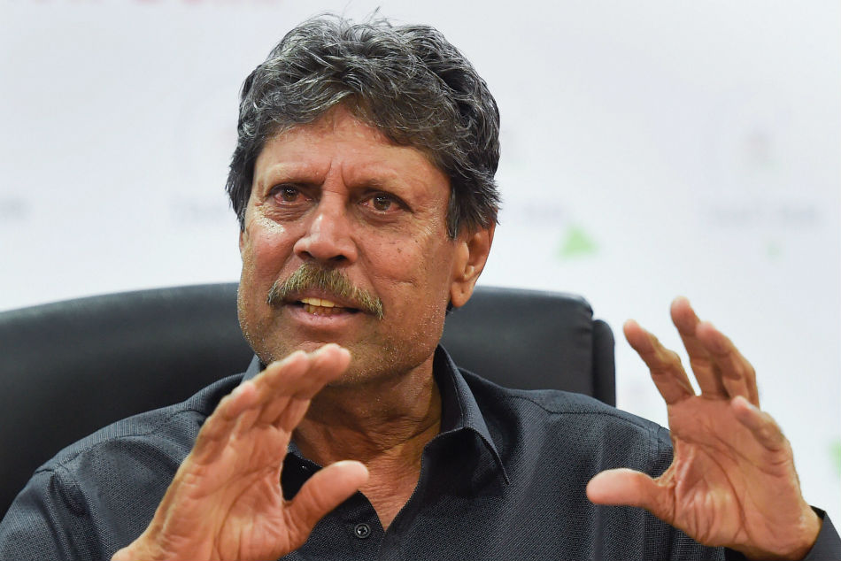 World Cup Flashbacks When Kapil Dev Played The Knock Of His