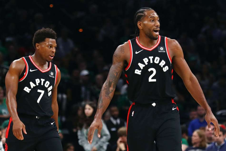 Nba Playoffs 2019 Eastern Conference First Round Series By The Numbers