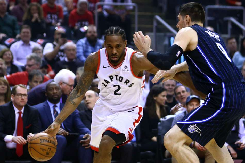 Nba Playoffs Wrap 2019 Raptors Cruise To Win Over Magic Nuggets Come Back To Top Spurs