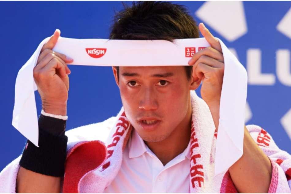 Atp Barcelona Open Kei Nishikori Rafael Nadal Dominic Thiem Results