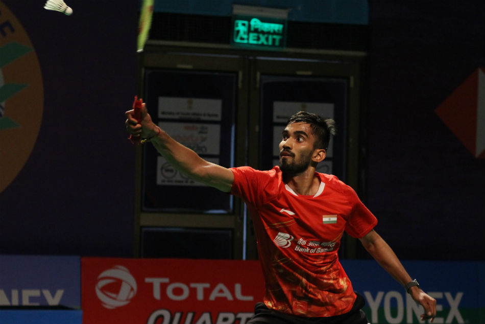 Srikanth slips to 8th, Dani jumps 22 spots to 89th in BWF ranking; Kashyap, Verma make improvements