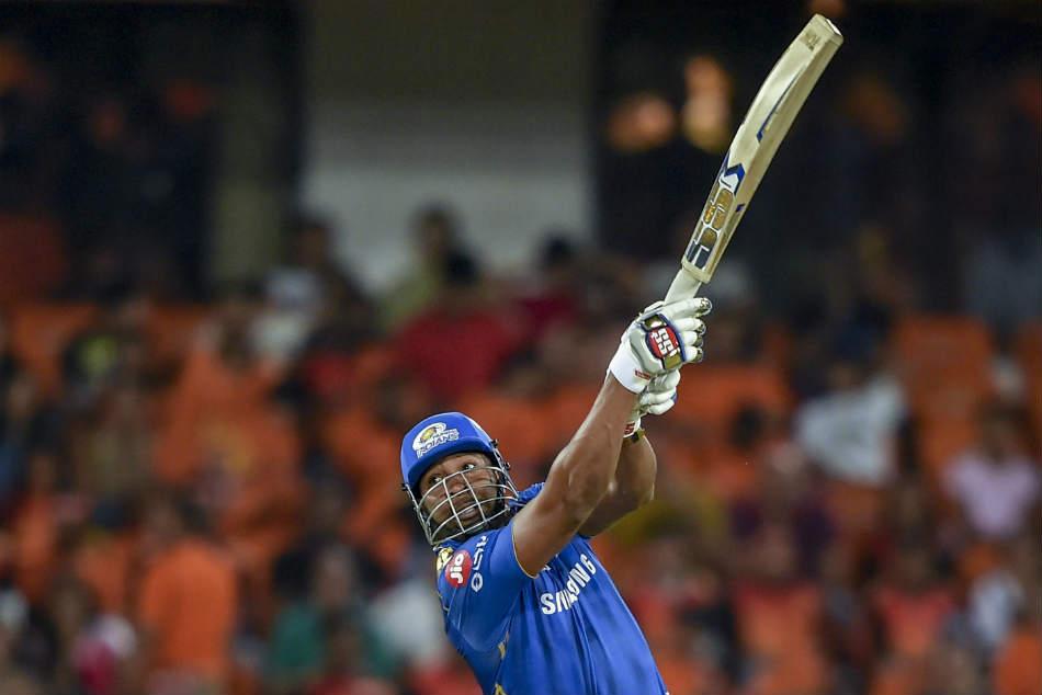 Ipl 2019 Mi Vs Kxip As It Happened Pollard Blitz Rahul Ton As Mumbai Win