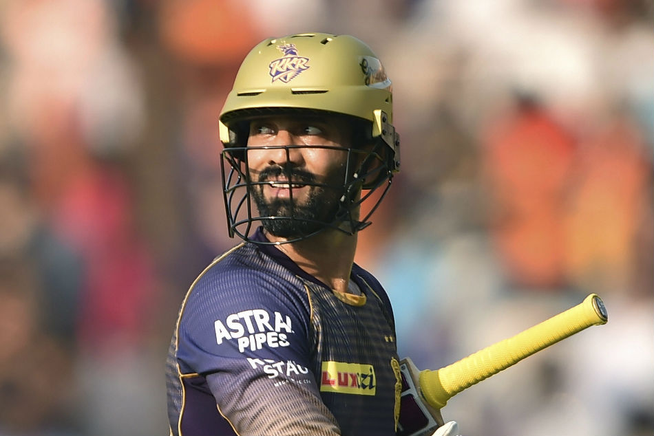 I Am Aware Of The Bickering And Back Biting Says Kkr Skipper Dinesh Karthik